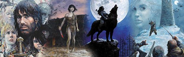 Mondes de Thorgal