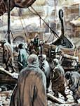 bateau sabre 33 thorgal
