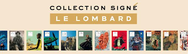 Signé Lombard