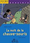 visuel Amélie Sarne chauvesouris