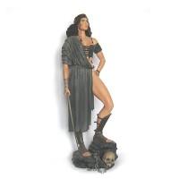 Statuette Attakus Kriss de Valnor