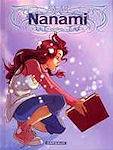 nanami1 Amélie Sarne