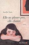 visuel pleure chante Amélie Sarne