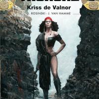Kriss de Valnot - Tome 28