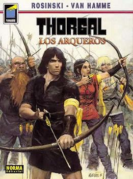 thorgal-espagnol
