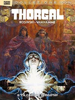 thorgal-italien