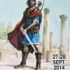 Affiche Festival Vaison la Romaine