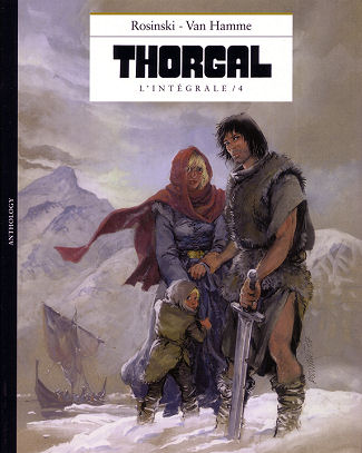 Collection - Niffle - Intégrale Thorgal