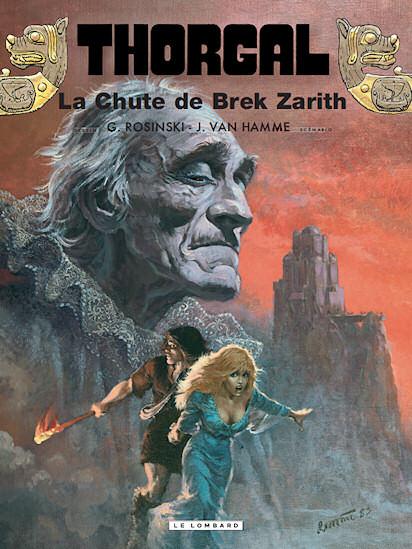 La Chute de Brek Zarith