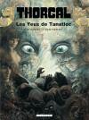 Les Yeux de Tanatloc