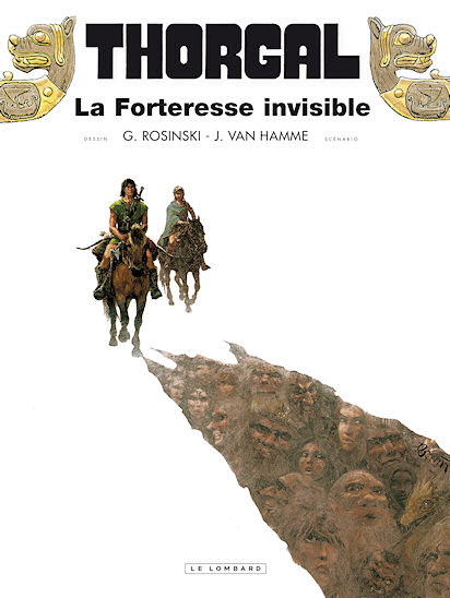 La Forteresse invisible