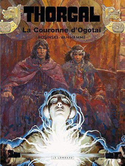 La Couronne d'Ogotaï