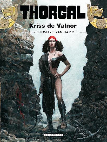 Kriss de Valnor