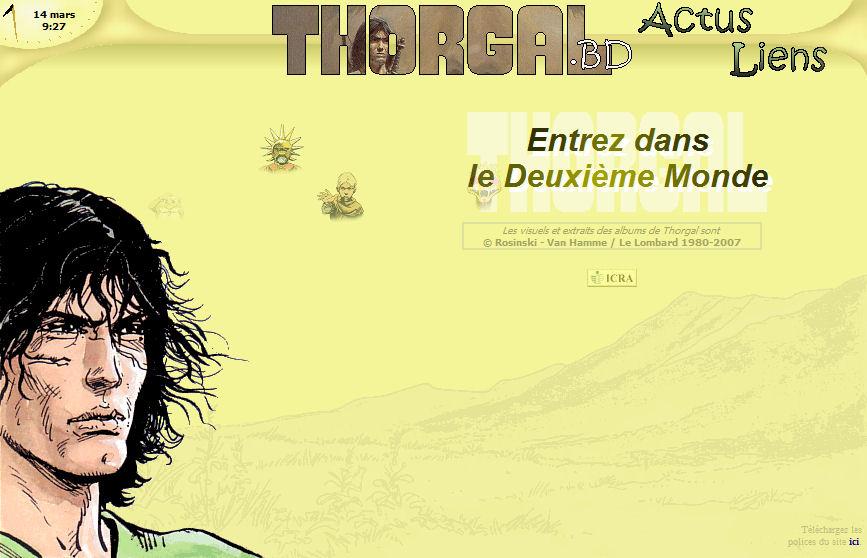 Thorgal.BD