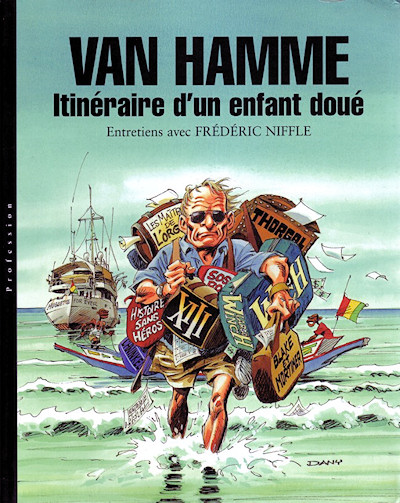 Collection - Niffle - Van Hamme