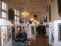 expo versailles