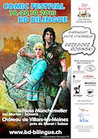 festival bd suisse