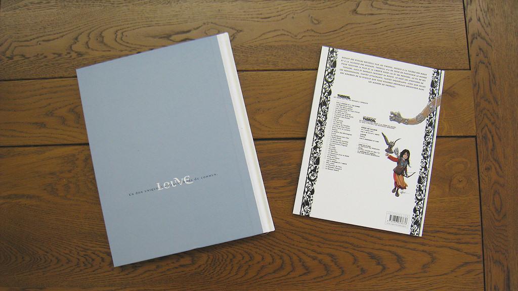 Raïssa - Album de luxe