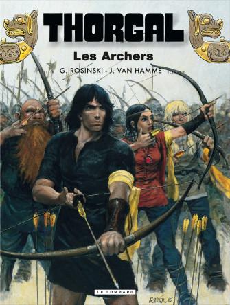 archers-les