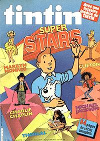 Super Tintin 1985