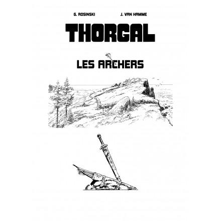 thorgal-les-archers