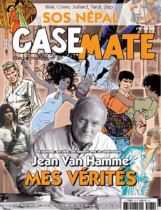 Casemate Jean Van Hamme