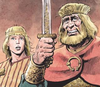Runa - Gandalf et Bjorn