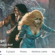 Thorgal Facebook