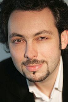 Xavier Dorison