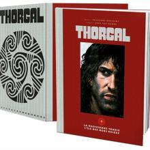 Collection Thorgal Le Soir