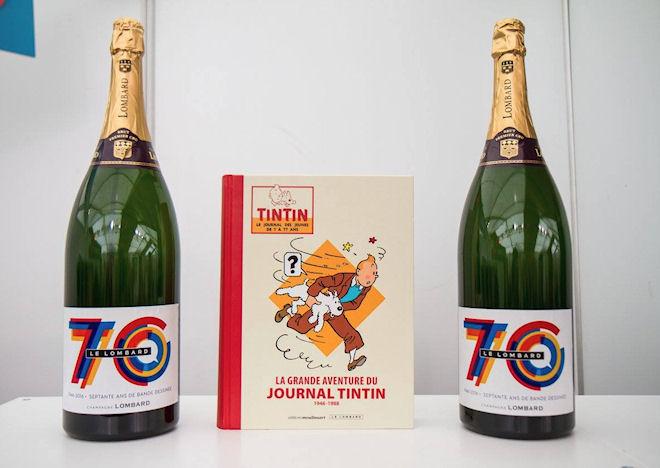 tintin-70ans