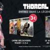 Offre spéciale Thorgal