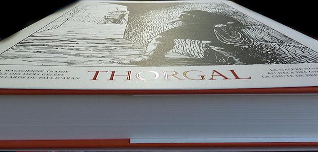 Thorgal intégrale volume 1