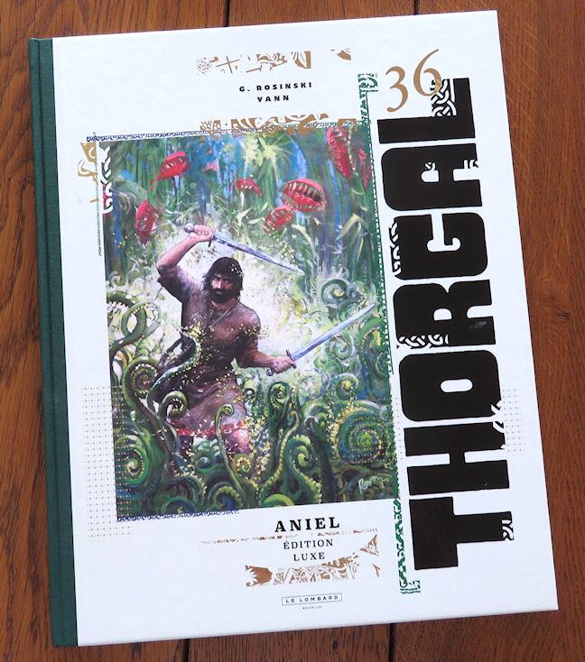 Aniel - Album de luxe