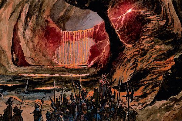 Les pierres d'Odin