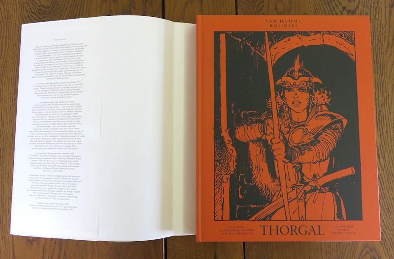 Intégrale Thorgal - Niffle - 4